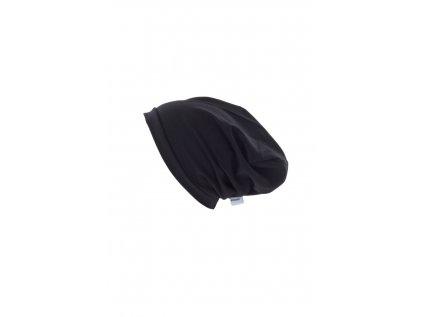 Dětská čepice Černá II